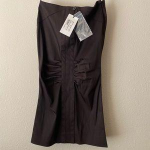 $860 new Gucci women skirt ,size 38